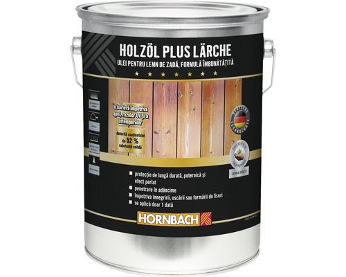Ulei pentru lemn de larice Plus 5 l