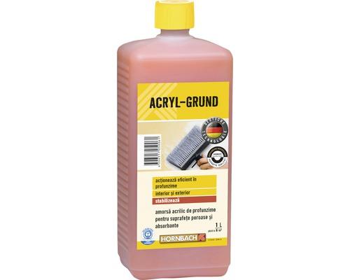 Grund acrilic de profunzime 1 l