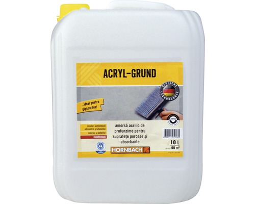 Grund acrilic de profunzime 5 l