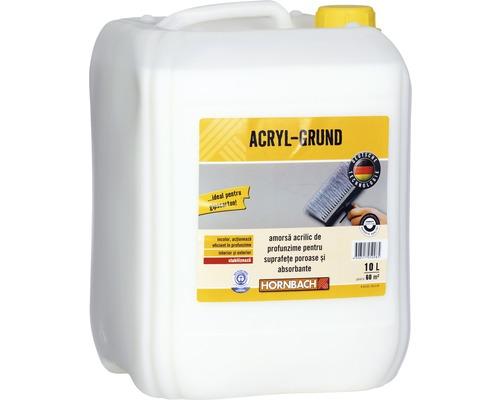 Grund acrilic de profunzime 10 l