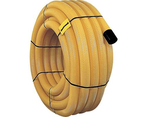Tub drenaj ACO PVC flexibil Ø 100 mm 25 m
