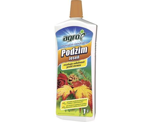 Ingrasamant lichid pentru plante de toamna 1 l