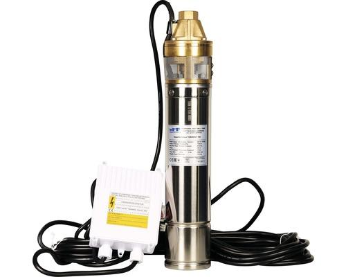 Pompa submersibila 1100 W, 2700 l/h, H 90 m