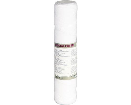 Cartus filtrant bobinat 25 microni