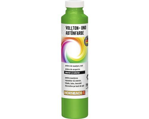 Nuantator verde crud 750 ml
