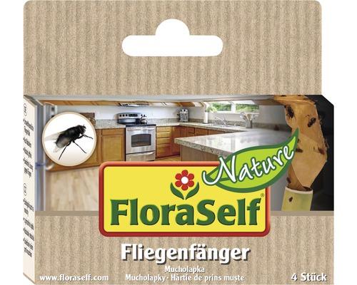 FloraSelf Natur Adeviz natural impotriva mustelor, 4 buc.