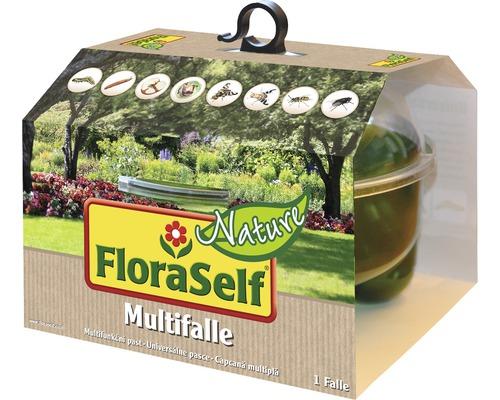 FloraSelf Natur Capcana impotriva daunatorilor multipli