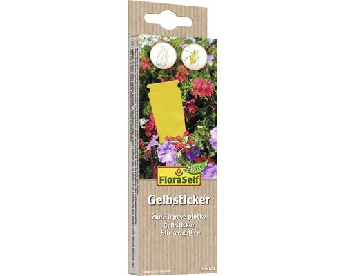 FloraSelf Natur Sticker impotriva insectelor