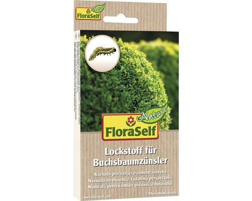 FloraSelf Natur Antidaunator impotriva insectelor de buxus
