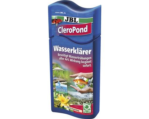 Soluție pentru curățare iaz JBL Clero Pond 500 ml