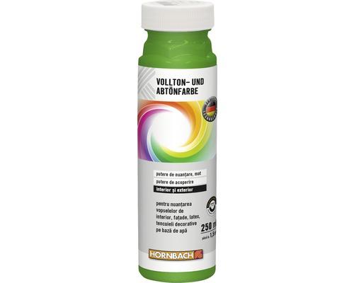 Nuantator verde crud 250 ml