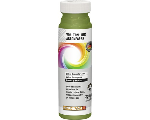 Nuantator verde 250 ml