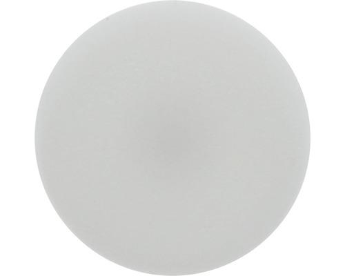 Tinte metalice cu cui Tarrox 28mm, alb, 16 bucati