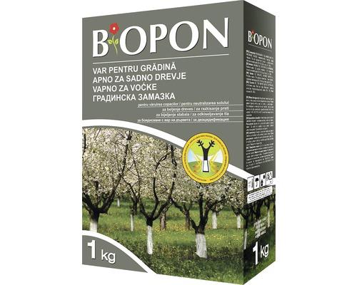 Var pentru gradina Biopon, 1 kg