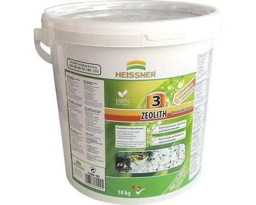 Solutie ingrijire iaz Zeolit, 10 kg