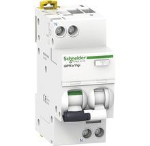 Întrerupător automat cu releu diferențial Schneider Acti9 1P+N 16A 4,5kA/0,03A, curbă C