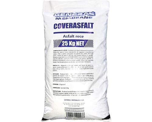 Asfalt rece General membrane Coverasfalt 25 kg