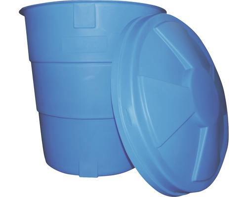 Rezervor de apa Valrom vertical conic 1000 litri