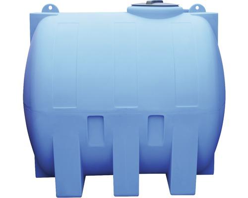 Rezervor de apa Valrom orizontal cilindric 3000 litri