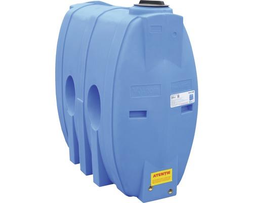 Rezervor de apa Valrom oval 500 litri
