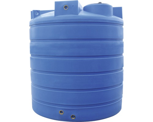 Rezervor de apa Valrom vertical cilindric 5000 litri