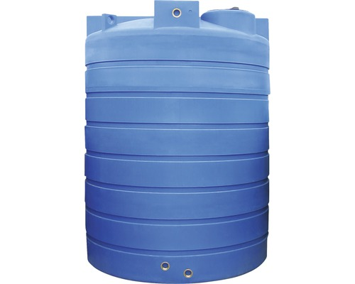 Rezervor de apa Valrom vertical cilindric 6500 litri