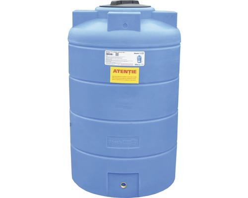 Rezervor de apa Valrom vertical cilindric 500 litri
