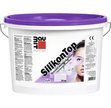 Tencuială decorativă siliconică Baumit SilikonTop 1,5 K 0019 25 kg