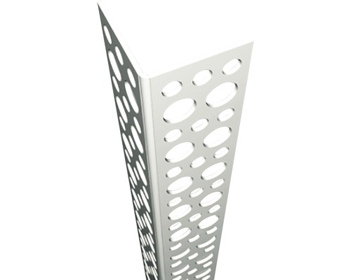 Profil colțar Thermopan aluminiu 2500x20x20 mm