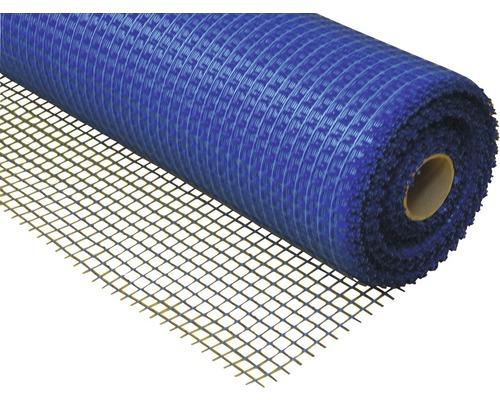 Plasa fibra de sticla Masternet Rabitz pentru tencuiala exterioara 50 mp