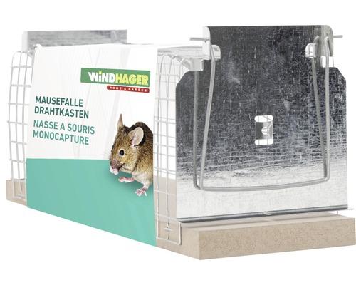 Cutie din sarma pentru capcana pentru soareci Windhager