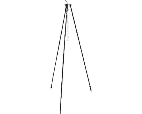 Tripod ceaun 1.2 m plus lant