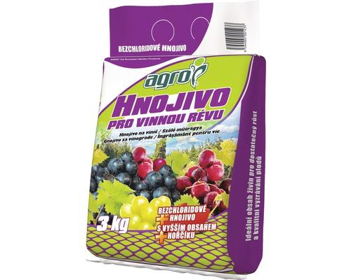 Îngrăşămănt Agro pentru struguri, 3 kg