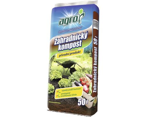 Compost pentru gradina Agro 50 l