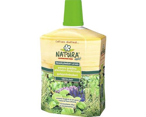 Ingrasamant Natura pentru plante medicinale, 0,5 l