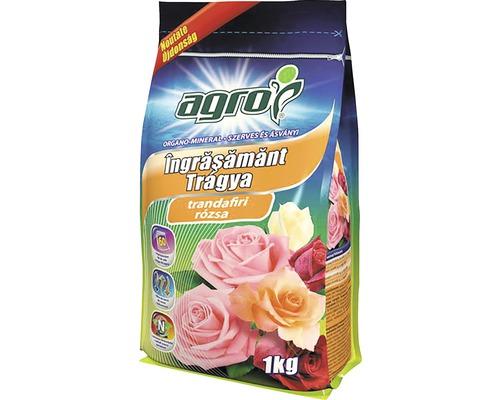 Ingrasamant pentru trandafiri 1 kg