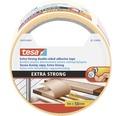 Banda pentru pardoseli tesa® Extra Strong 5 m x 50 mm