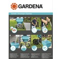 Imprastietor Gardena manual XL