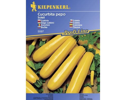 Seminte de zucchini