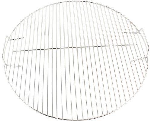 Grătar Ø 54,5 cm, oțel inoxidabil
