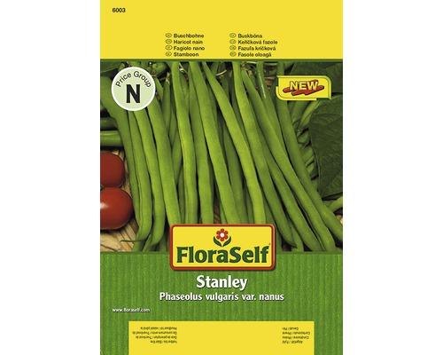 "Seminte de legume FloraSelf fasole ""Stanley"""