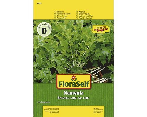 FloraSelf Seminte de legume napi Namenia
