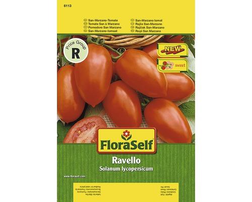 "Seminte de legume FloraSelf, rosii ""Ravello"""