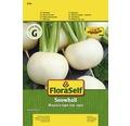 """Seminte de legume FloraSelf, napi """"Snowball"""""""