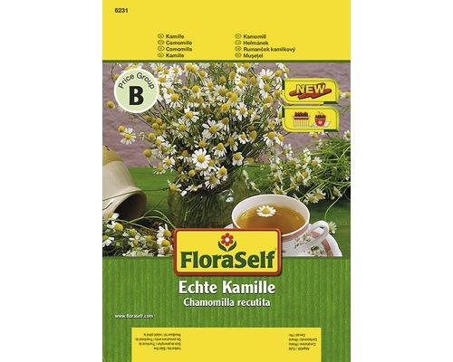 Seminte de plante aromatice FloraSelf, musetel