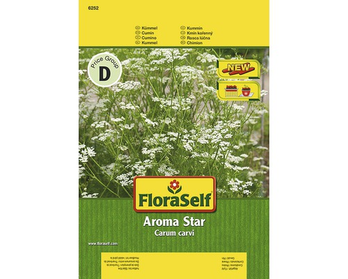 "Chimen '""Aroma Star"" FloraSelf"