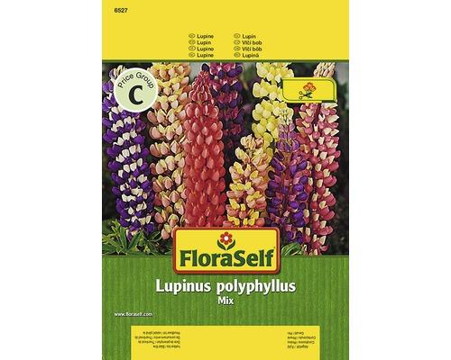Seminţe pentru flori FloraSelf, lupin