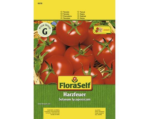 """Seminte de legume FloraSelf, rosii """"Harzfeuer"""""""