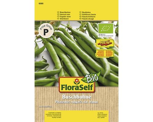 "Seminte de legume FloraSelfBio, fasole ""Domino"""