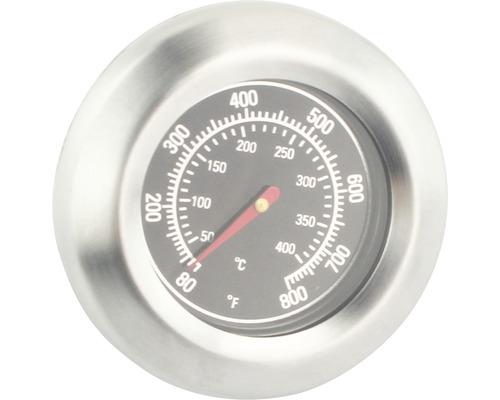 Termometru universal pentru gratar cu gaz